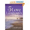 5 Love Languages Suggested Reading