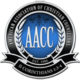 Member of American Association of Christian Counselors